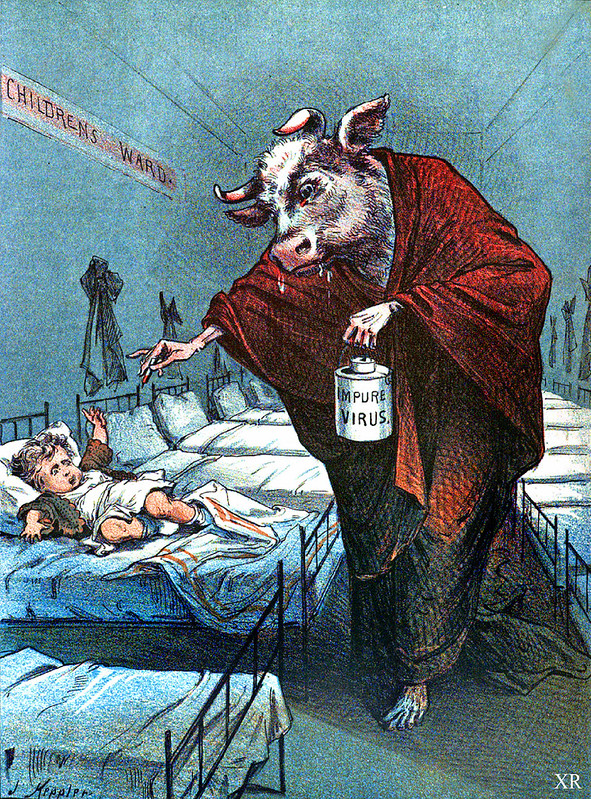 1880 ... bad milk!