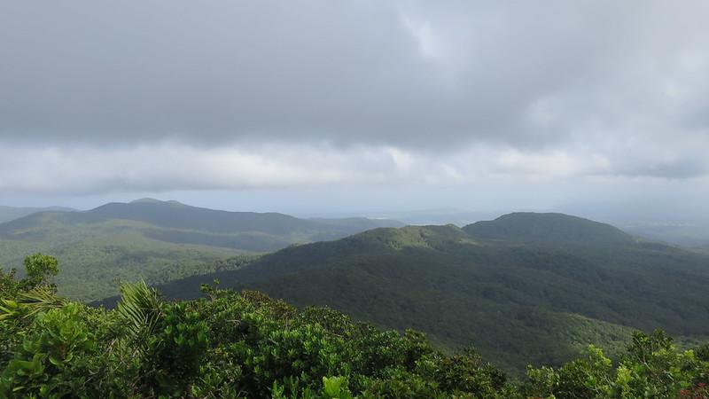 Parc national de la Gaudeloupe