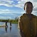 Zambian little girl, Limulunga, Barotseland, Zambia by Alex_Saurel
