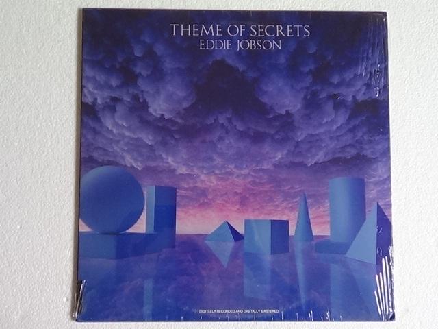 Eddie Jobson - Theme Of Secrets