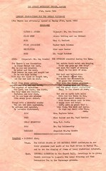 Gawler Tod Street Methodist Church Centenary_1969_Opening Celebration