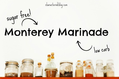Monterey Marinade