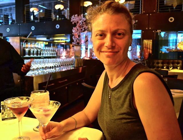 drink up - fun alcoholic drinks - ocean prime restaurant