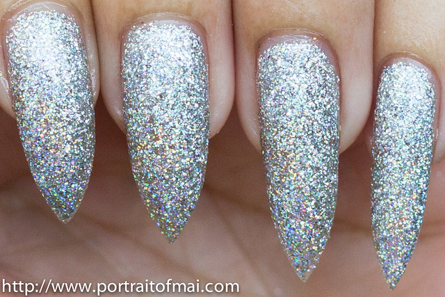 kbshimmer summer collection part two final swatches (8 of 9)