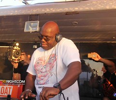 Float Your Boat with Carl Cox & Jason Bye - The Official Ibiza Sunset Boat Party