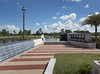 Oviedo Ampitheater and Park Buildings by PowellDesignGroup