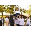 Não é todo dia que se vê o noivo no ar com uma garrafa de 5 litros de #absolut nas mãos. #Greece + #Brazil #weddingday #weddingphotographer #weddingphotographyselect #alessandrodias
