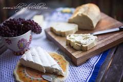 Baguette & Brie