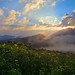 Craggy Sunrise by i_am_durin