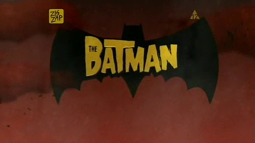 Batman, The  (2004-2008, 65odc)