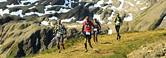 UTMB - Για τους περισσότερους αθλητές ο τερματισμός αποτελεί τον μεγάλο στόχο!