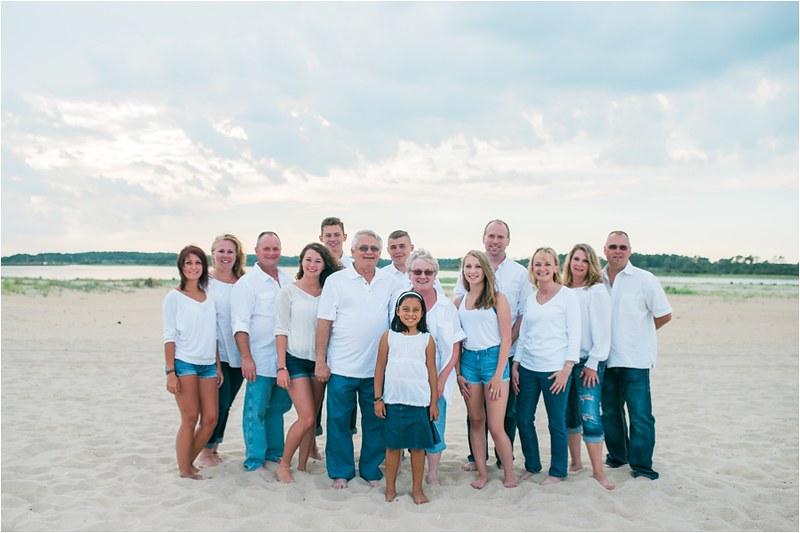 The Vanim Family