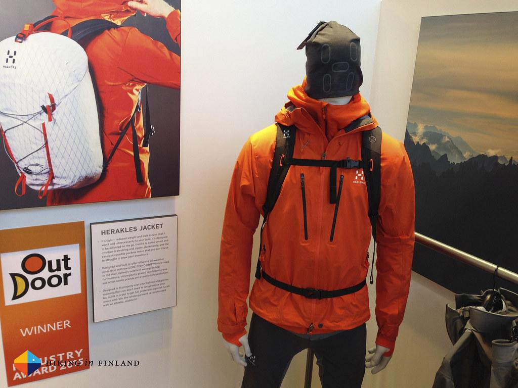 Haglöfs Herakles Jacket