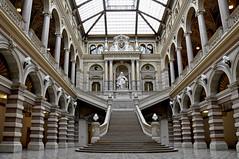 Wien - Justizpalast
