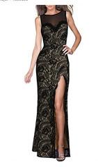 Miusol- Vestido para mujer
