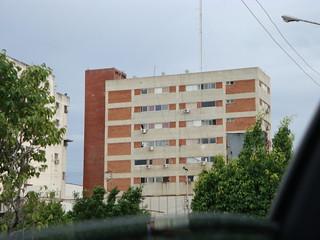Edificio Permagas
