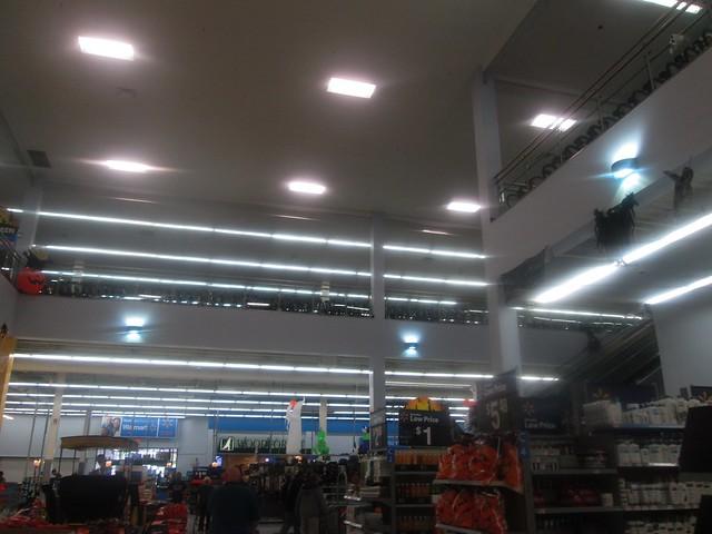 2 Story Walmart