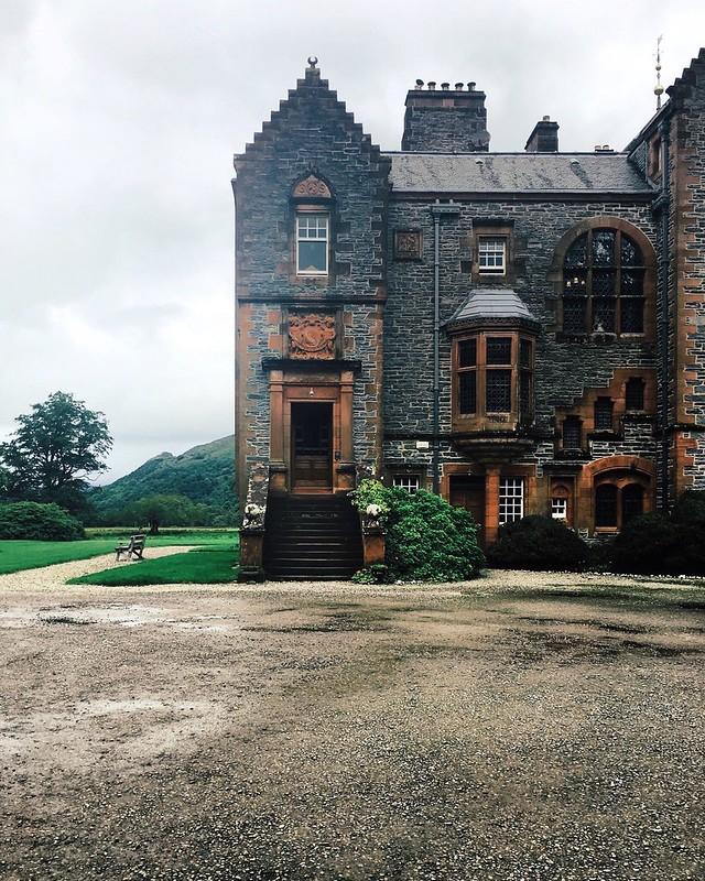 Edinbrugh & the Highlands