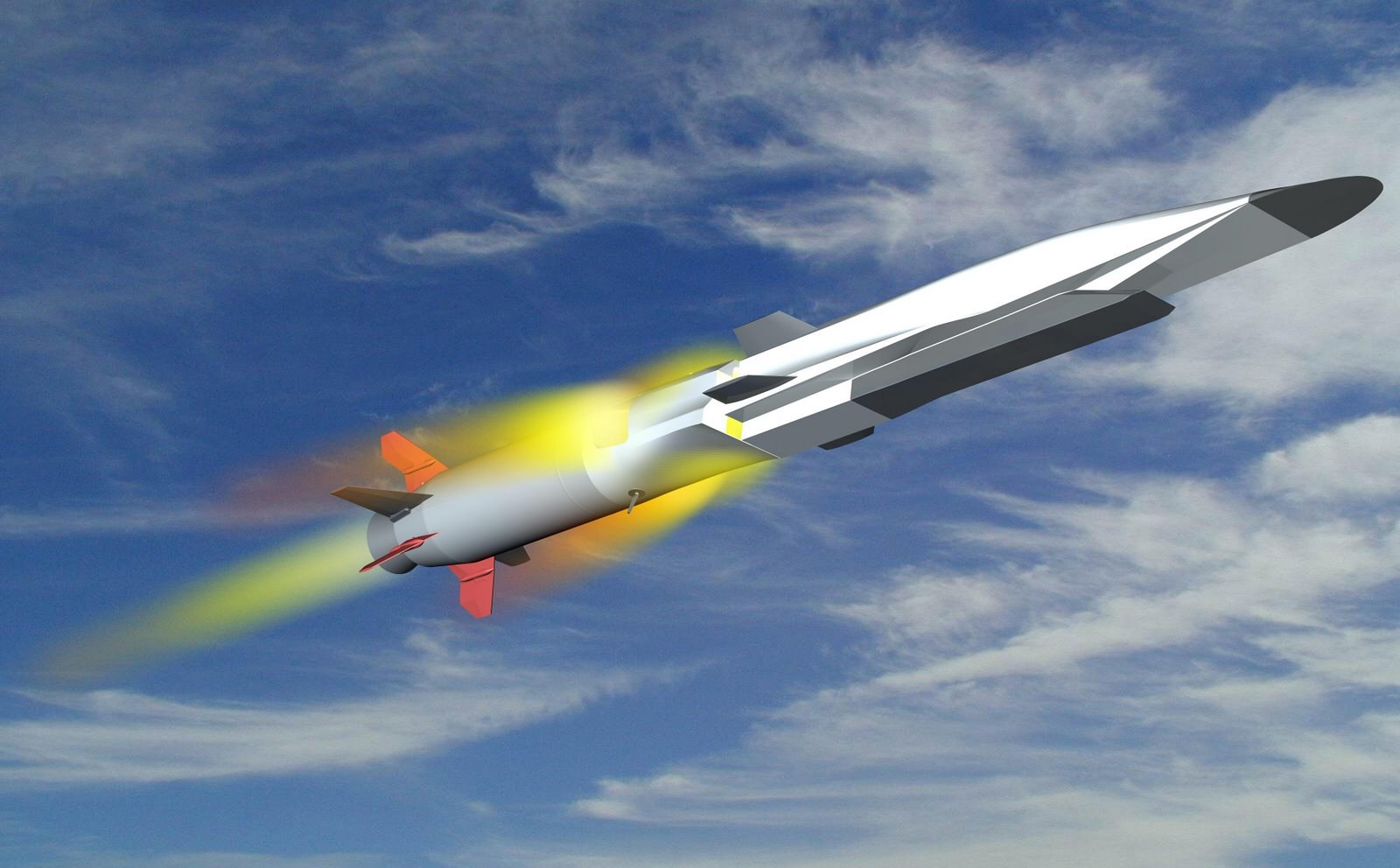 Hypersonic Weapons - A New Scientific Revolution In The Russian Army