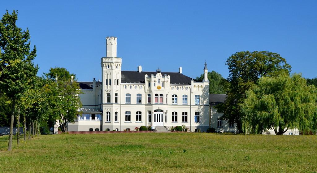 Hotel Sommerfeld De