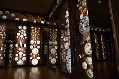 Amazing Porcelain Room