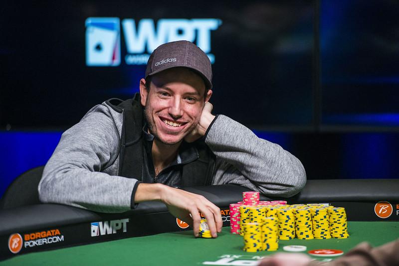 Champion Daniel Weinman