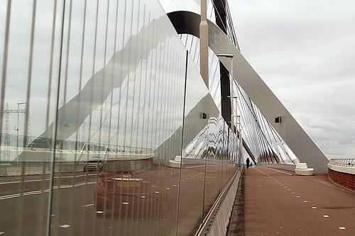 De Oversteek te Nijmegen
