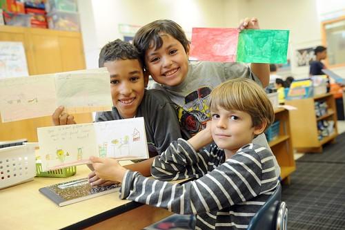 Renaissance Charter School District 30 Insideschools