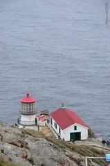 Point Reyes Light House, CA, USA