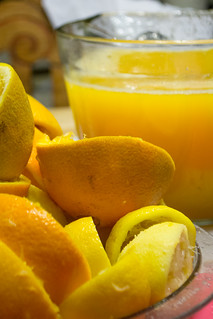 Lemon Orange Juice