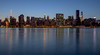 East River Sunset by Globalviewfinder