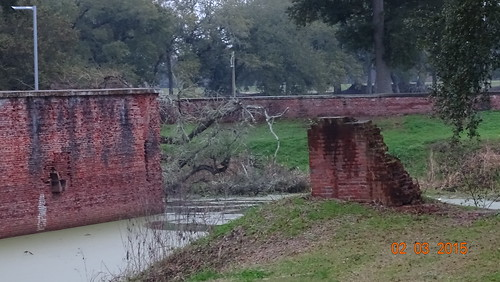 louisiana mississippiriver forts fortjackson 2015tripwithcourtney
