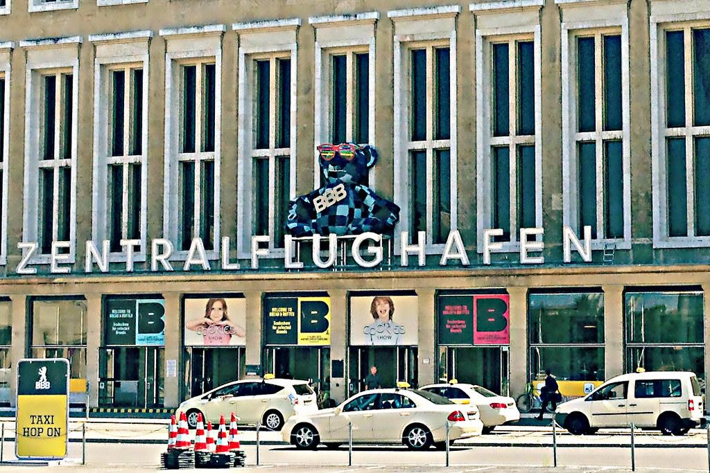 Fashion Week Impressions I www.StyleByCharlotte.com #MBFW #MBFWB #FashionWeekBerlin #BerlinFashionWeek #BBB #BreadandButter
