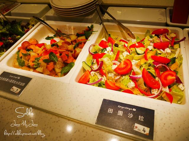 東區美食早午餐推薦kaya (5)