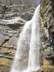Grand Saut-Cascades de l'Hérisson