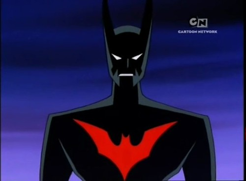 Batman Of The Future, Batman Beyond (1999-2001, 52odc)B