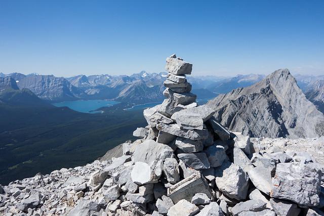 Scrambles - Mt. Tyrwhitt-21