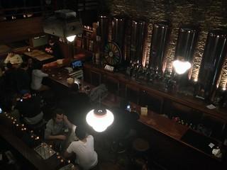 Antares Brewery.  Bariloche, Argentina.