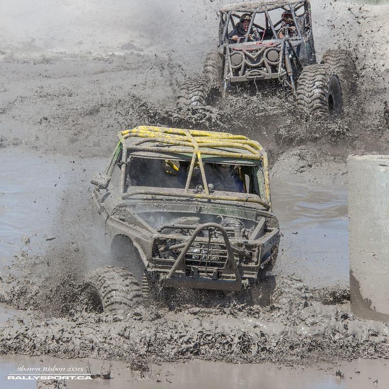 Photos: HRC Off Road Racing