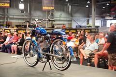 Mecum Motorcycles Harrisburg 2015