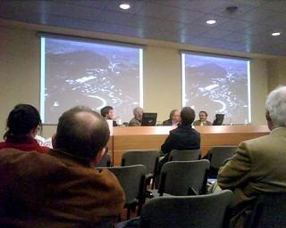 Bioecolab 2007 (Modena) - Premiazione progetto Parco Ottavi (primo premio categoria