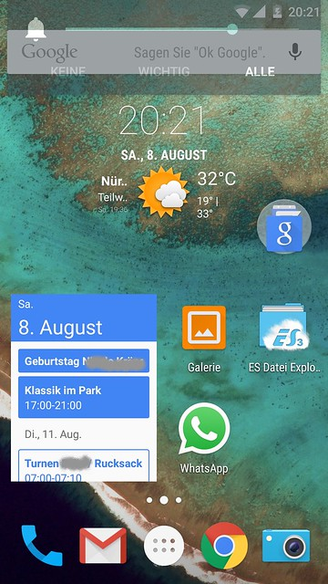 Samsung S4 GPE