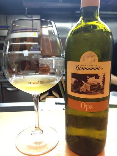"""""""Ops""""Chardonnay@ガッロ(Gallo)"""