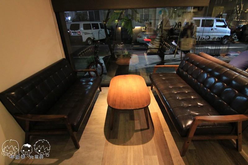 Cross Caf'e克勞斯咖啡店 051