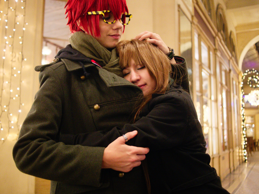 related image - Shooting Mystic Messenger - Paris - 2017-01-16- P1640313