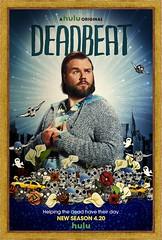 "TV serie ""Deadbeat"""