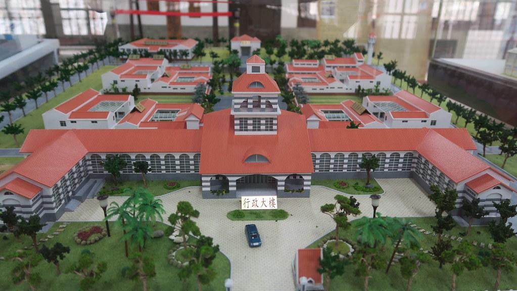 嘉義市獄政博物館 (18)