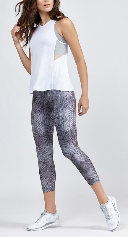 Fit and Fine: Workout Clothes for Women