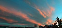 Sunrise, February 11, 2017