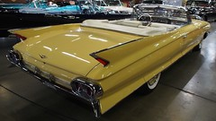 1961 Cadillac Convertible '61 CADEE' 2